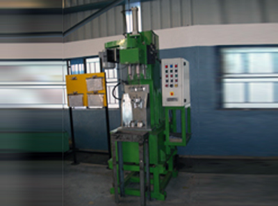 multi spindle drilling spm