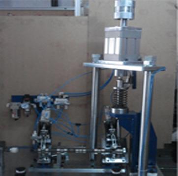Assembly Machines, Pneumatic Press, Hydraulic Press, Servo